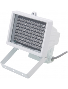 High Powered IR Lamp 96 LEDs 80mtr Night Vision