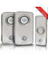 Best Wireless Door Bell Swann Door Chime Main Powered