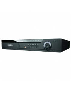 Uniden GNVR16700 Guardian Full HD NVR - 16 Ch 2TB HDD