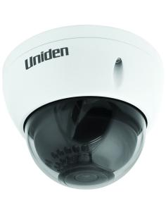 Uniden 4MP Commerical Grade GNC701 Dome Security Camera suit 87xx 167xx