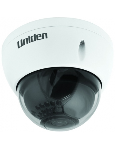 Uniden GNC701 Additional Indoor dome camera for the GNVR 86xx 87xx and 167xx series