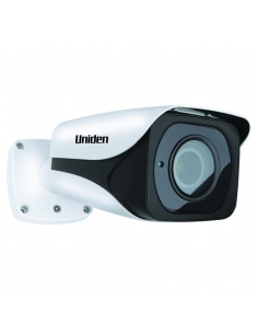 Uniden 4MP Commercial Grade GNC710 Bullet Security Camera for 87xx 167xx