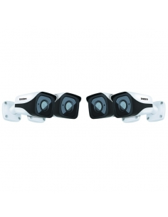 Uniden 4MP Commercial Grade Security Camera GNC710X4 4Pk GNVR 86xx 87xx & 167xx Series