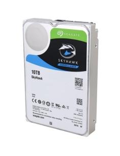 10TB Surveillance Hard Disk Drive - SkyHawk