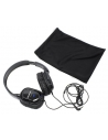 Panasonic RP-HC200 Noise Canceling Around-Ear Stereo Headphones