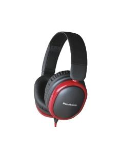 Panasonic RP-HBD250E-K Heavy Bass Headphones