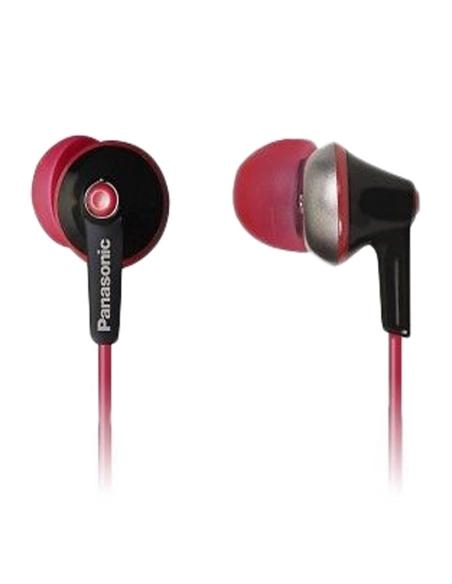 Panasonic Extra Bass In-Ear Earphone With Mic