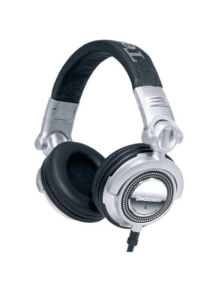 Panasonic Technics DJ Stereo Headphones