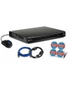Swann SWNVR-16740H 16 Channel 4MP Network Video Recorder with 2TB harddrive
