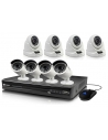 Swann SWNVK-16740H with 4 x SWNHD-818CAM and 4 x SWNHD-819CAM