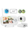Uniden BW3101 4.3inch Digital Wireless Video Baby Monitor