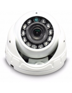 Swann SWPRO-1080FLD AHD/TVI Compatible 2.1MP HD Dome Security Camera