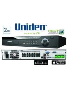 Uniden GNVR16700