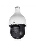 VIP Vision VSIP2MPPTZIRV2 2MP PTZ Pro Series H.265 WDR IR 25x Zoom PTZ Dome