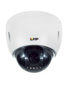VIP Vision VSIP2MPPTZV2 Professional Series 2.0MP WDR 12x Zoom Mini PTZ Dome