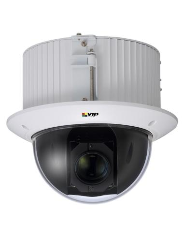 VIP Vision VSIP2MPPTZCV3 Professional Series 2.0MP 25x Zoom Mini PTZ Dome (Recessed Mount)