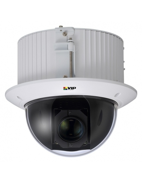 VIP Vision VSIP2MPPTZCV3 Professional Series 2.0MP 25x Zoom Mini PTZ Dome (Recessed Mount)