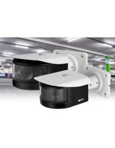 VIP Vision VSIP6MPPA Ultimate Series 6.0MP 180° Panorama Camera