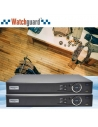 Watchguard NVR4COM2 Compact 4 Channel Network Video Recorder with PoE (80Mbps)