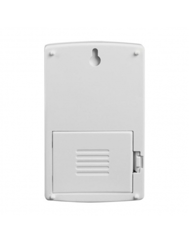 Swann Door Chime Wireless Battery Operated Bell Infront Tech Au Controlled Doorbell Electronics Project