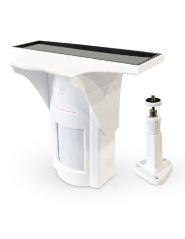Watchguard 2020 Wireless Solar Powered PIR