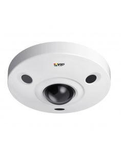 VIP Vision Fisheye Series 12.0MP Infrared 360° Fisheye Dome