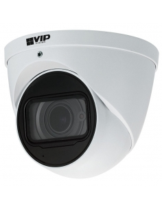 VIP Vision Ultimate Series 6.0MP WDR Infrared Motorised Dome