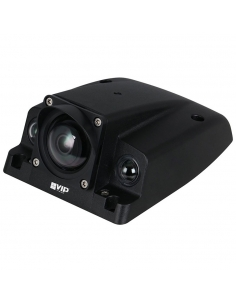 VIP Vision Mobile Series 4.0MP Heavy Duty Vehicle Camera