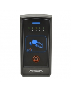 Watchguard Standalone IP55 Access Control Reader