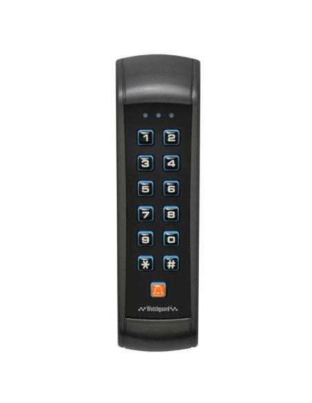 Watchguard Standalone IP55 Access Reader/Keypad