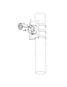 Watchguard WiFi Series 3.0MP Wireless Infrared Fixed Mini Bullet