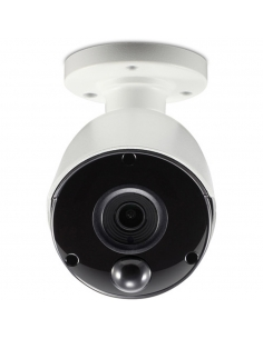 Swann 5MP Super HD NVR16-8580 with 2TB HDD & 8 x 5MP Thermal Sensing Bullet Cameras NHD-865MSB