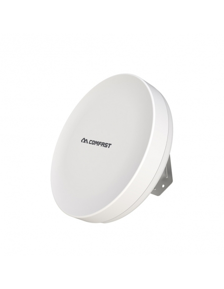Comfast 5.8GHZ CF-A5 900Mbps Wireless Bridge High Power Outdoor CPE POE