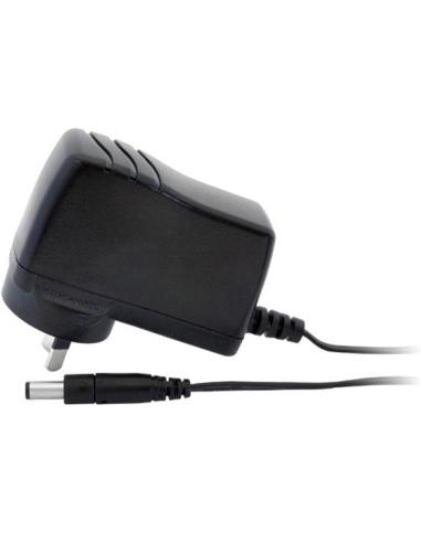 Power Supply 6V 2A Plug Pack