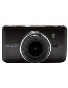 RhinoCo 1080p In-Vehicle Camera & Recorder + 16GB SD Card