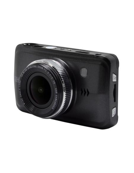 RhinoCo 1080p In-Vehicle Camera & Recorder + 16GB SD Card