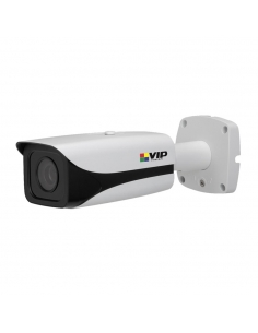 VIP Vision Ultimate Series 2.0MP Motorised Number Plate Enhancement Bullet with ANPR