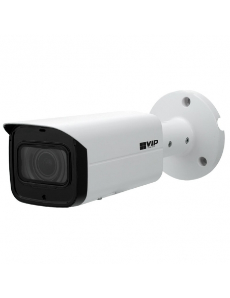 VIP Vision Professional Series 6.0MP WDR Infrared Fixed Bullet - VSIPE6MPFBMINIIR