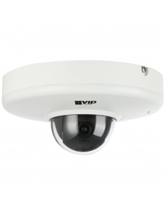 VIP Vision Professional Series 2.0MP Ultra Low Light Pan-Tilt Dome - VSIPPT-2VDIR