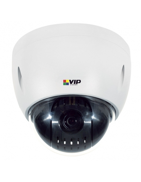 VIP Vision Professional Series 2.0MP WDR 12x Zoom PTZ Dome