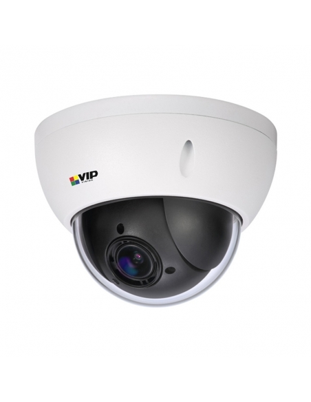 VIP Vision Professional Series 4.0MP 4x Zoom Mini PTZ Dome