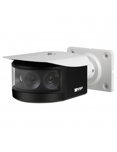 VIP Vision Panorama Series 8.0MP 180° Panorama Camera