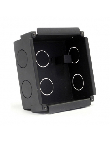 VIP Vision Flush Mount Box
