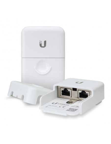 Ubiquiti VSETHSP Ethernet Surge Protector