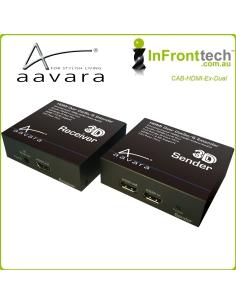 Aavara PE121L HDMI Professional Series Extender