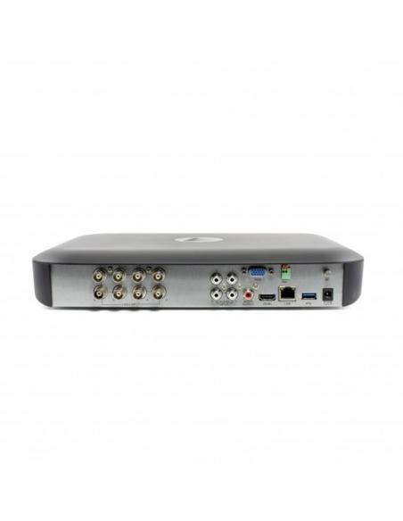 84980H Swann CCTV Surveillance Recorder with Hard Drive