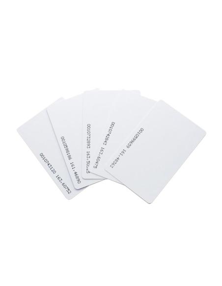 Watchguard ACKEY100 125KHz RFID Thin Proximity Cards (10 Pack)
