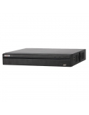 WGuard Compact 8MP (80Mbps) 8Ch NVR8COM2 PoE IP Recorder No-HDD(Max10TB) 1xSATA