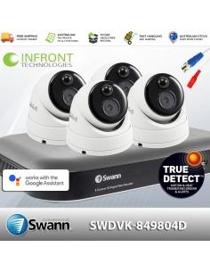 Swann Ebay InFront Sydney Australia NSW Melbourne Brisbane