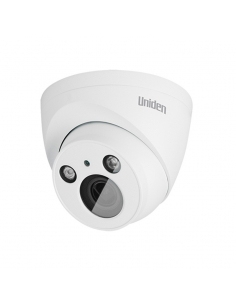 Uniden GDCH01ML 2MP motorised Lens Dome Security Camera for GCVR series